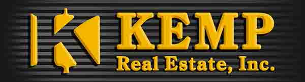 Kemp Real Estate, Inc. Logo